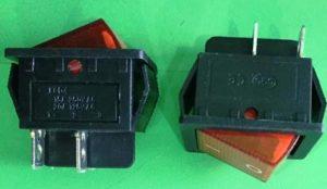 Interruptores (SWITCHS)